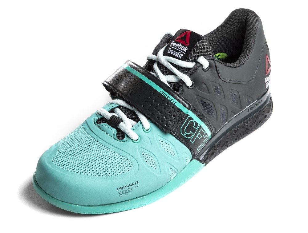 New Reebok Powerlifting Shoe by Mark Bell
